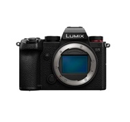Panasonic LUMIX DC-S5 BODY 單機身 4K 60P 錄影 (公司貨) S5