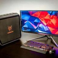ACER PREDATOR i5 6400 8g×2 1T 128G SSD GTX970 2G Win 10