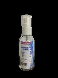 ( 60ml) Hand Sanitizer 75% Alcohol IPA Medical Grade KKM (NOT200704254K) Infinocare Carlour