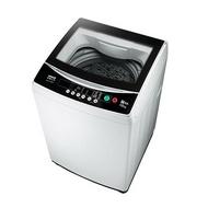 【SANLUX 台灣三洋】10Kg定頻洗衣機(ASW-100MA) 樂天Summer洗衣機