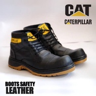 WORKING SHOES SAFETY BOOTS CATERPILLAR