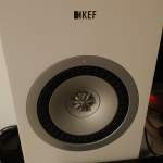 KEF X300A wireless 主動式喇叭