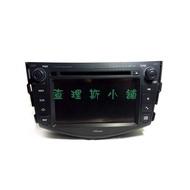 TOYOTA RAV4 2012-原廠影音主機-HQ6-18,FM/AUX/DVD/行車記錄/電視/導航/藍芽-內詳