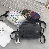 maozhua maozhuahei Adida Issey Miyake Mini Airliner Sling Bag 3D แท้%มีโค้ดส่วนลด