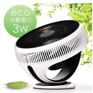 ☆代購幫日本雅虎代標☆ 簡約設計質感 BALMUDA greenfan Cirq EGF-3200循環電風扇