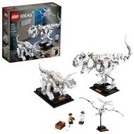 現貨【Mr.Brick】LEGO 21320 Dinosaur Fossils