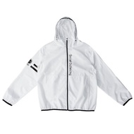 Evopure+ 防疫夾克成人款 雪炫白 S號
