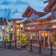 住宿 Long Trail House - Stratton Mountain(斯特拉頓山長尾家酒店)