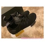 KUMO SHOES-Adidas NMD 金色磚塊 黑金EG6702
