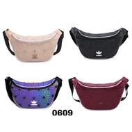 Adidas x issey miyake waistbag / fanny pack / adidas 3d belt bag / adidas issey miyake / unisex bag