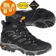 Merrell 06061 Moab 2 Gore-Tex 男多功能防水登山健行鞋 GTX耐走登山鞋/戶外健走慢跑鞋