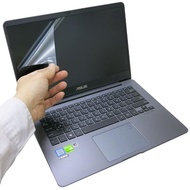 【Ezstick】ASUS UX430 UX430U UX430UQ 靜電式筆電LCD液晶螢幕貼(可選鏡面或霧面)