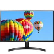 LG樂金 27MK600M-B 27吋 FHD三邊窄邊框 IPS液晶螢幕