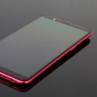 二手96成新OPPO R11s 安卓手機  全網通 二手手機 紅色 4G+64G 全網通