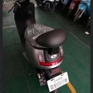 (免運)中華電動車《emoving shine閃耀》後靠背 小饅頭(不含車)
