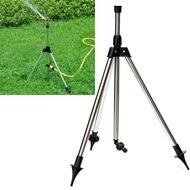 Garden Lawn Farmland Trees Plant Watering Tripod Impact Sprinkler Tripod Pulsating Telescopic Wateri