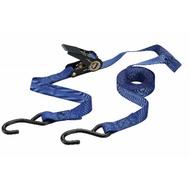 1吋4.5米綑綁器綑綁帶手拉器布猴