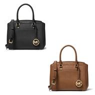 Michael Kors Park Medium Handbag Shoulder Bag Crossbody Black