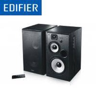 漫步者EDIFIER R2730DB 2聲道 藍牙無線+有線 二件式喇叭 /136W大功率/支援RCA.光纖.藍牙輸入/木質音箱/附遙控器