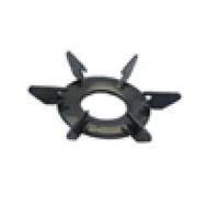 林內零部件內裝爐子有利的(黑)010-265-000 jyuukipuraza