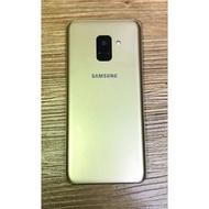 Samsung A8(2018) A530 32G 金 二手機