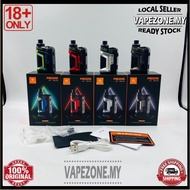 [FREE SHIPPING] AUTHENTIC GEEKVAPE AEGIS BOOST HERO STARTER KIT 1200mAh BUILD IN BATTERY 45W MAX