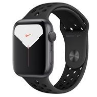 Apple Watch Nike Series 5 44公釐 智慧手錶 (GPS)_原廠公司貨 (MX3W2TA/A)