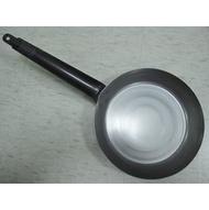 10寸佛來板 10吋弗來板 平底鍋 煎鍋 鐵平鍋 雪平鍋 單手鍋
