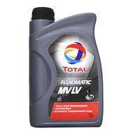 【易油網】TOTAL fluidmatic MV LV ATF 合成自動變速箱油