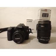 (二手)Canon 70D 18-135mm 50mm