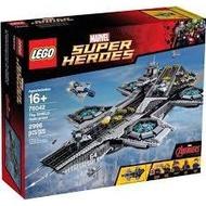 [玩樂高手附發票] 樂高 LEGO 76042 神盾局航空母艦
