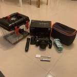 Sony a7c 連 28-60mm kit lens