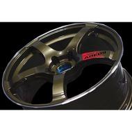 高雄人人輪胎 ASGA ARF09 19吋 旋壓 鋁圈 5孔 100 108 112 114.3 8.5J 富特麗 五爪