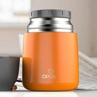 ☆保溫瓶 悶燒罐-活力隨行安全長效居家食物罐5色73k4【獨家進口】【米蘭精品】