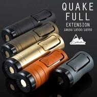 瑞士正品L'atelier QUAKE FULL EXTENSION V2 顫慄機械桿