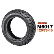 MAXXIS 瑪吉斯輪胎 M6017 120/70-10