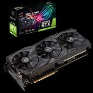 RTX 2060 華碩 ROG-STRIX-RTX2060-O6G-GAMING (註冊五年保固) N2060