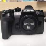 9成新Olympus E-M1 Mark II