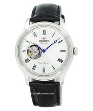 [CreationWatches] Orient Automatic Open Heart FAG00003W0 AG00003W Mens Watch