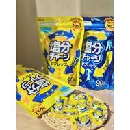 and E.『現貨』 Kabaya 夏季限定 鹽分補給糖 運動補給鹽糖 塩糖
