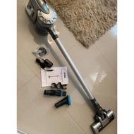 anko cordless vacuum