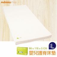 媽咪小站mammy shop--嬰兒護脊床墊.5cm (L) 66 × 118 cm【嬰兒床大床用】