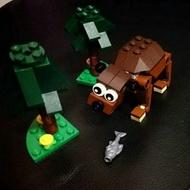 樂高  Lego   31052 拆賣(附拆解器)