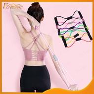 ยางยืดเลข ยางยืดออกกำลังกาย เล่นโยคะ ยางยืดออกกำลังกาย - 8 Word Fitness Rope  ยางยืดโยคะ ช่วยบริหารกล้ามเนื้อ ยางยืดแรงต้าน (082)