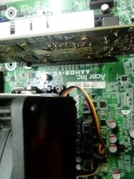 AMD A8-5500含宏碁主機板AAHD-3-VC