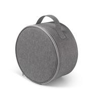 風扇收納包 提袋 夾層收納 風扇 保護套 收納盒 旅行包 防潑水 防震 漢堡風扇 P9 P9S P10 P11 適用