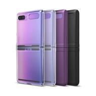 【Rearth】三星 Galaxy Z Flip  Ringke Slim 輕薄保護殼