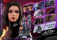 【超萌行銷】預購 2020年第一季 免運費 野獸國 HOT TOYS MMS520 艾莉塔:戰鬥天使 艾莉塔