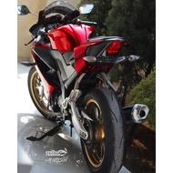 『拜客 biker貿易』【 Street Fender 】YAMAHA YZF R15 V3 短牌架 後牌架