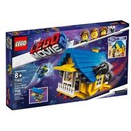 樂高 LEGO 70831 樂高玩電影 LEGO MOVIE 全新現貨